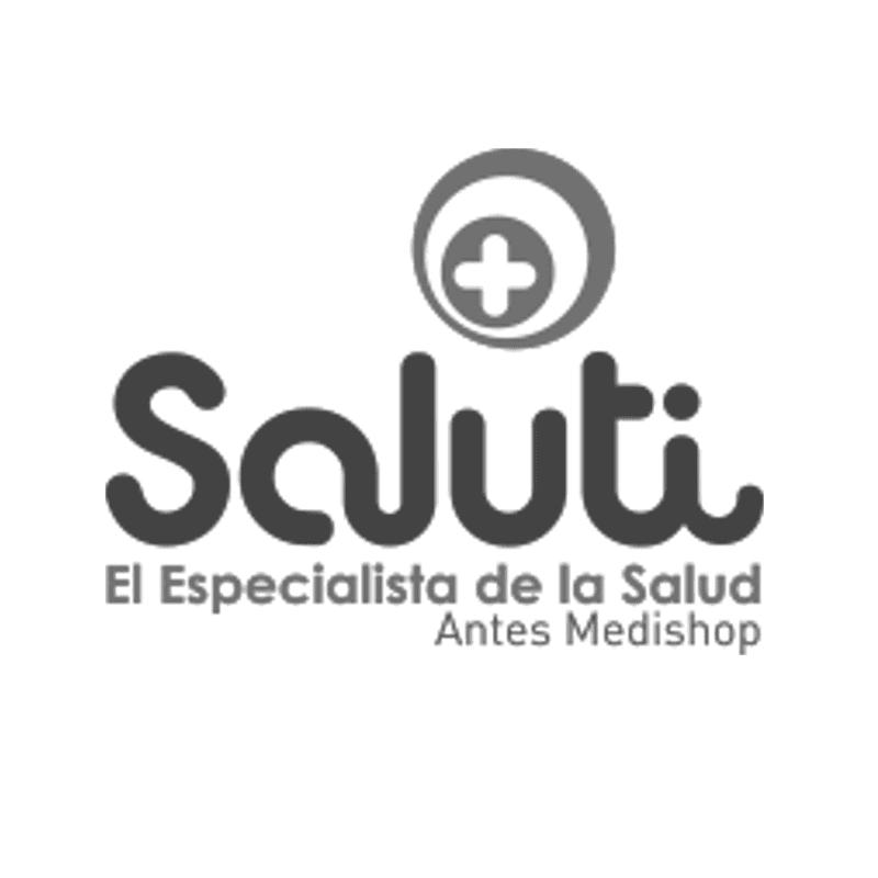 BOLSA GRIS 60 x 80 cm Cal 2  Rótulo de Seguridad - Reciclables